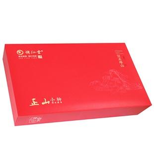 妃子笑 桐木关正山小种红茶6两礼盒装