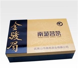 南苑金骏眉一斤木礼盒装